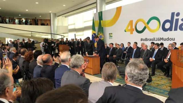 """Governo cria programa """"Mais Luz para a Amazônia"""""""