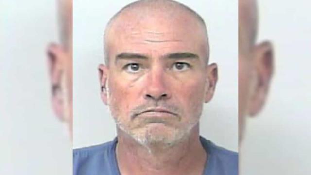 """Detido por matar idoso de 95 anos, diz que era """"objetivo de vida"""""""