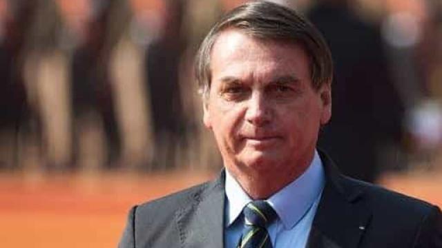 Bolsonaro dá posse a Braga Netto na Casa Civil