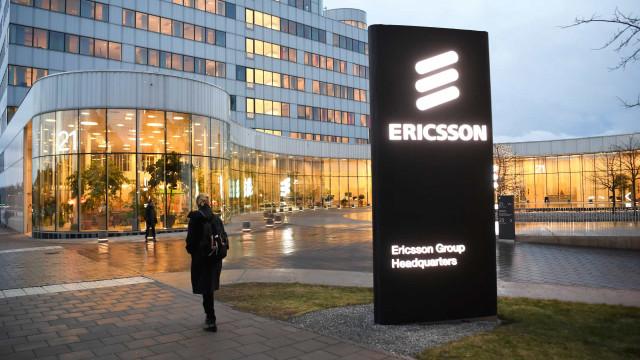 Ericsson ameaça abandonar Suécia se bloqueio à Huawei se mantiver