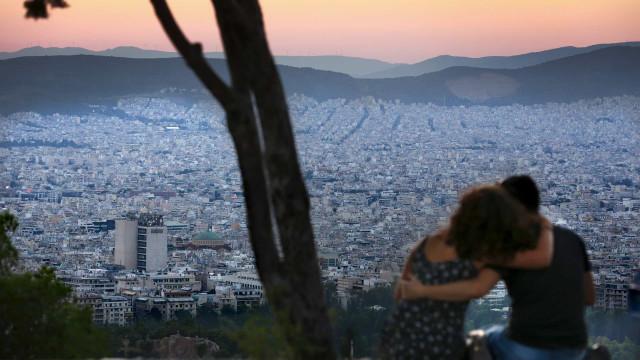 Oito tipos de amor, de acordo com os gregos antigos