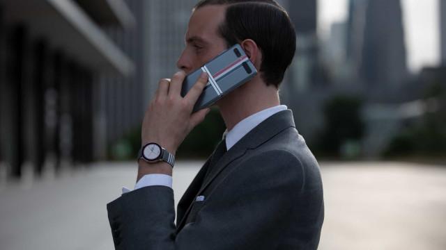 Veja todos os modelos e cores dos smartphones apresentados pela Samsung