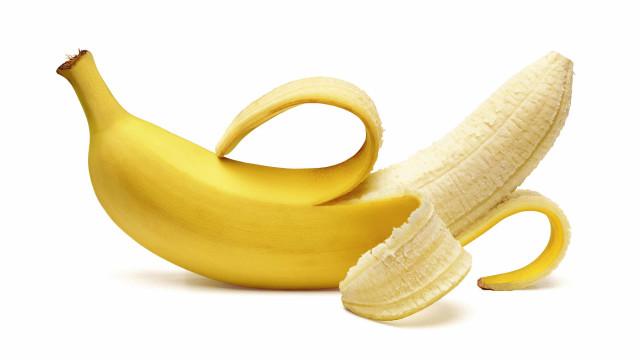 Se não come banana todos os dias, deveria