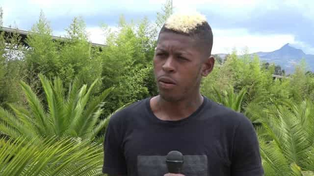 Gabriel 'Loco' Cortez é anunciado com 13º reforço do Botafogo