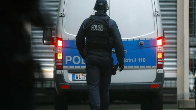 Detidos terroristas de extrema-direita. Um trabalhava na polícia