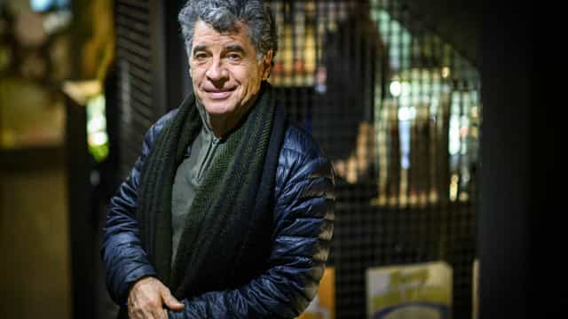 Ator Paulo Betti assaltado em Portugal