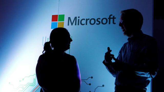 """Microsoft acredita que """"haverá um novo normal"""" depois da Covid-19"""