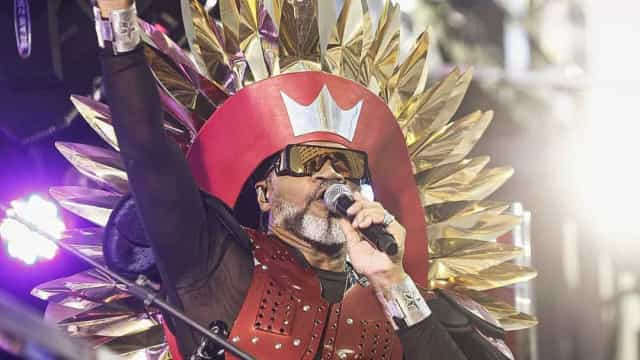 De Claudia Leitte a Brown, veja famosos que agitam Carnaval em Salvador