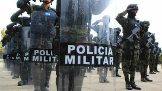 Com pandemia, Polícia Militar de SP adia prova de concurso para soldados