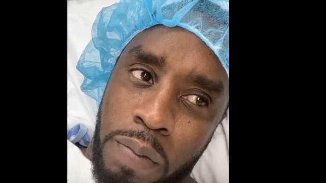 Rapper Sean 'Diddy' Combs operado pela quarta vez em dois anos