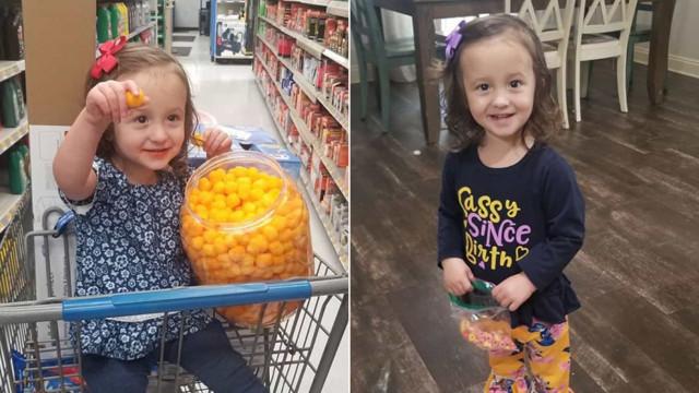 Menina de dois anos morre após cair em fossa séptica nos EUA