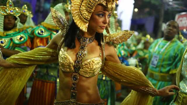 Marcado pelo turismo, carnaval deve movimentar R$ 8 bi na economia