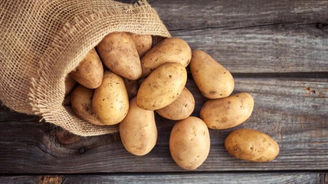 Saúde de ferro! Frutas e vegetais que não deve descascar