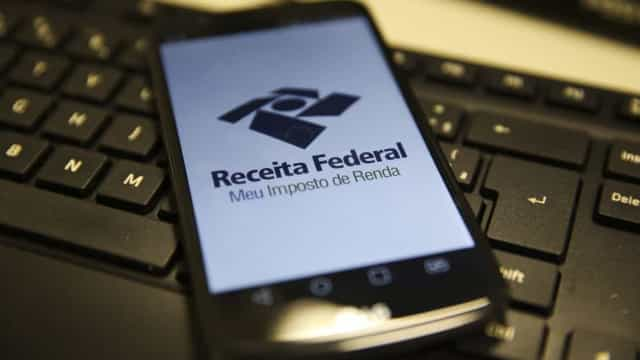 Receita libera consulta a lote residual de restituição do IRPF
