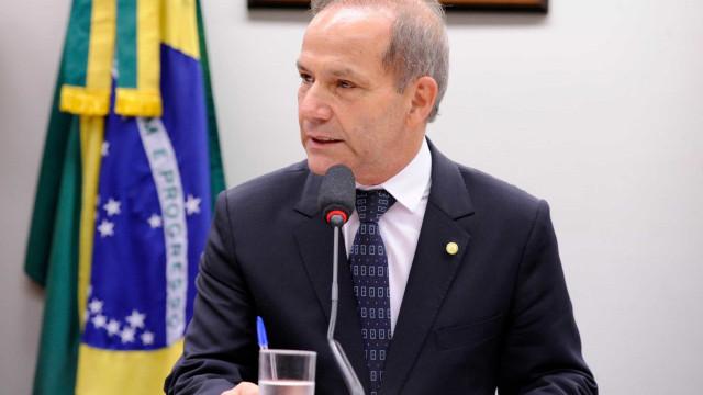 General diz que não autorizou uso de imagem em vídeo de Bolsonaro