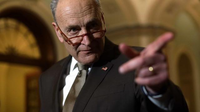 Senador norte-americano gasta oito mil euros em cheesecake em sete anos