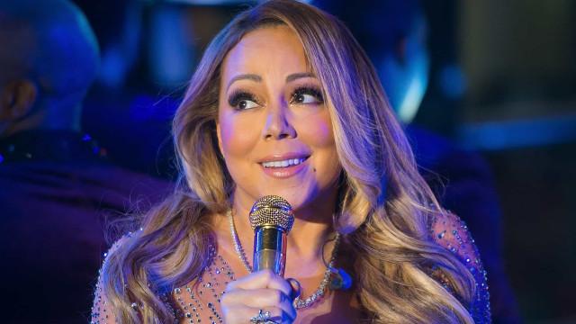 Mariah Carey fala para rapper procurar seus advogados após sample de 'Shake It Off'