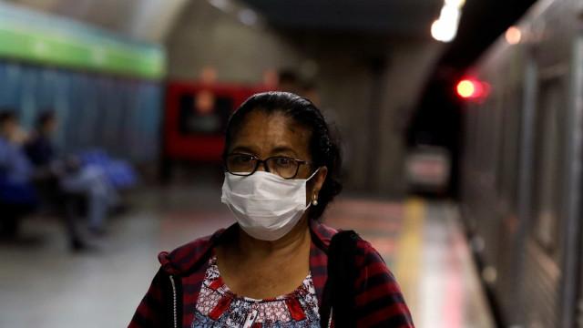 Casos suspeitos de coronavírus sobem para 182, diz Ministério da Saúde