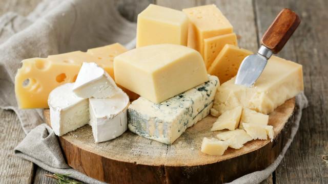 Come queijo todos os dias? Saiba o que acontece ao seu corpo