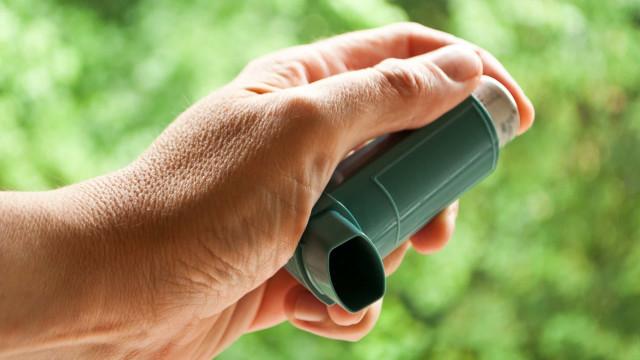 Remédio contra asma pode ser eficaz contra novo coronavírus