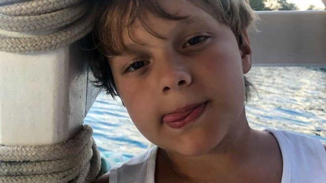 Aos oito anos, filho de Neymar já treina e recorre a dieta