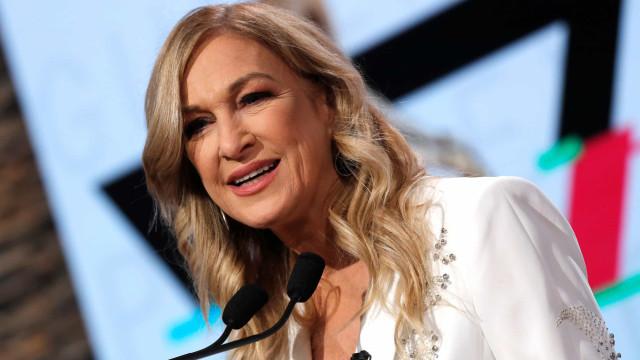 Grammy demite presidente que acusou Academia de fraude e delitos