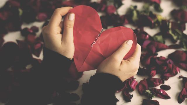 Está com o coração partido? Novo medicamento promete curar desgostos