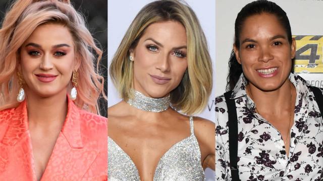 Bebê a bordo: Estas celebridades vão receber um bebê em 2020