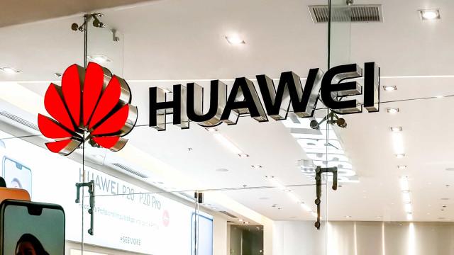Huawei recebe nova licença temporária dos EUA