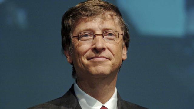 Bill Gates quer colaborar com Joe Biden nas alterações climáticas