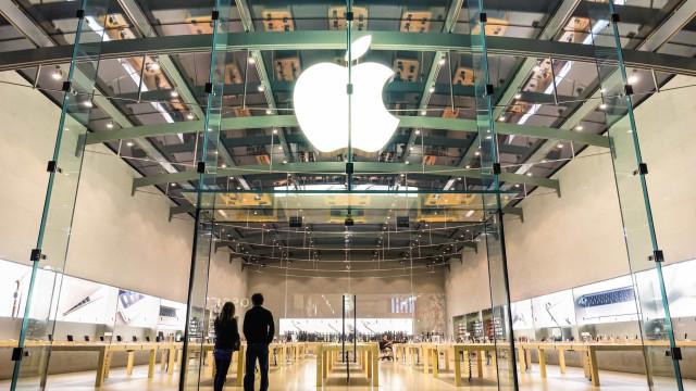 Protestos nos EUA levam Apple a encerrar lojas