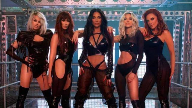 The Pussycat Dolls vem ao Brasil pela 1ª vez para três shows