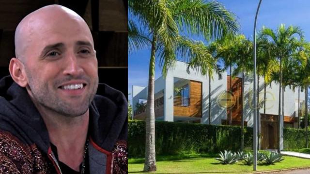 Paulo Gustavo compra mansão de R$ 15 milhões no Rio de Janeiro