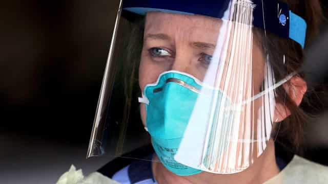 OMS: Controle de surtos é essencial porque vírus não vai desaparecer