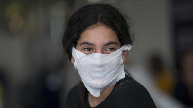 Página da OMS mostra mais de 15 países e territórios livres da pandemia