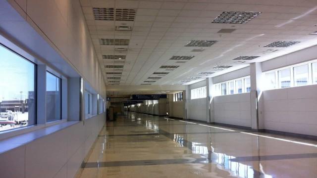 Coronavírus: Riogaleão terá apenas três voos diários em abril
