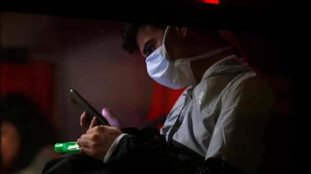 Após aumento de casos, uso de máscaras será obrigatório em Bruxelas