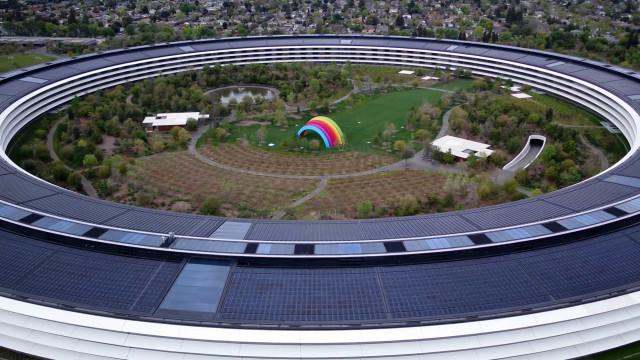 Covid-19. Apple adota novas medidas para proteger colaboradores