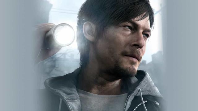 Konami comenta suposto lançamento de novo 'Silent Hill'