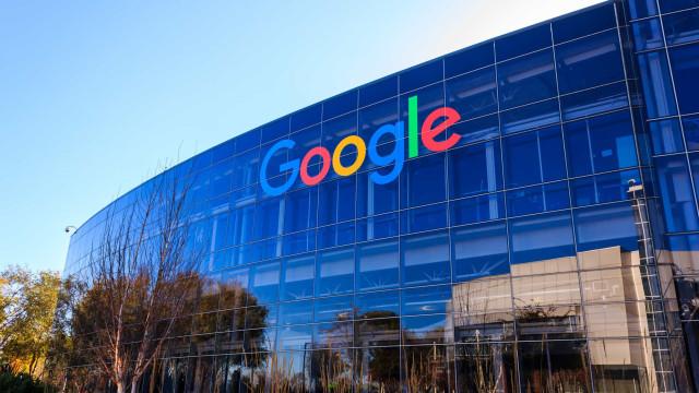 Google: Colaboradores querem fim de contratos com autoridades