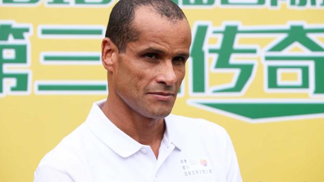 Rivaldo sai em defesa de Bolsonaro e divide opiniões