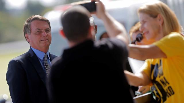 Entidades reagem com indignação à provocação de Bolsonaro