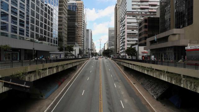 Jovem de 26 anos morre por coronavírus em São Paulo