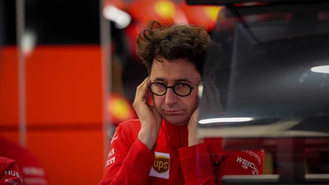 Mundial de Fórmula 1 pode acabar apenas em 2021