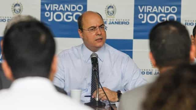 Defesa de Witzel defende decisão que suspendeu impeachment na Alerj