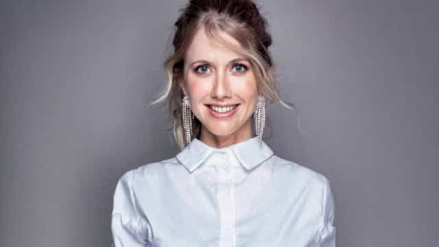 Gabriela Prioli ganhará programa em horário nobre na CNN