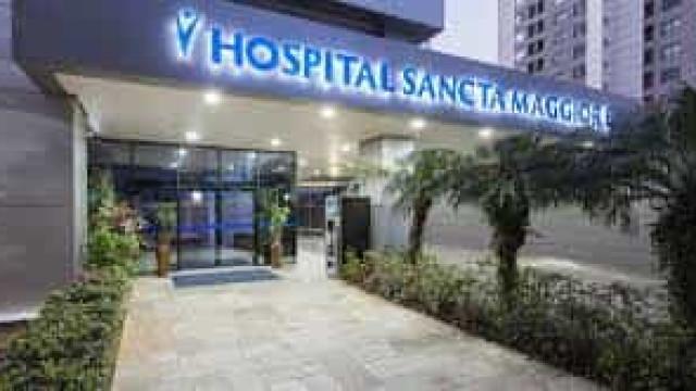 Prefeitura de São Paulo pede intervenção do Hospital Sancta Maggiori