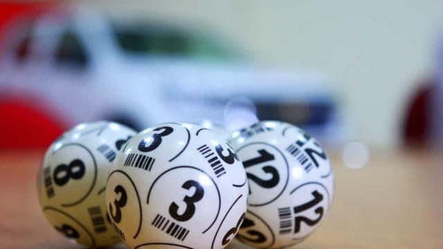 Loteria: começam hoje as apostas para a Dupla de Páscoa