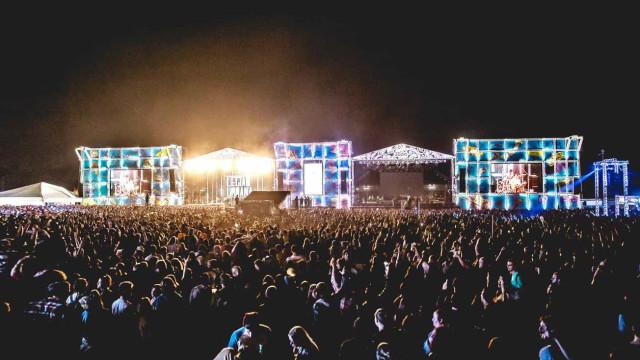 Festival João Rock é adiado para setembro por causa da pandemia