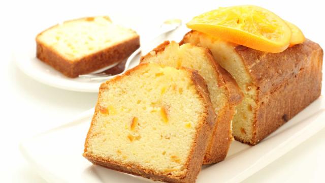 Receita: Bolo de cenoura com laranja, sem glúten e sem lactose